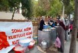 POLYAK MADENCİLİK'TEN ŞEHİT VE GAZİLER ANISINA LOKHA HAYRI