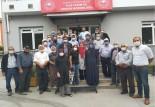Soma'da Ana Arı Dağıtım Projesi!