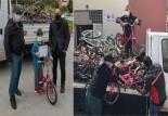 Bisiklet Kampanyasına Destekler Devam Ediyor