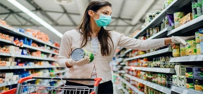"""Marketlerde """"Zorunlu Temel İhtiyaç"""" Dışı Ürünlere Satış Yasağı"""
