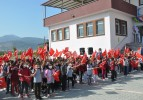 Nuray Sayarı ilkokulu Açıldı