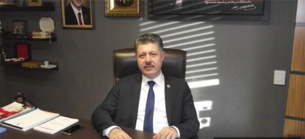 MEHMET ALİ ÖZKAN'DAN 15 TEMMUZ AÇIKLAMASI