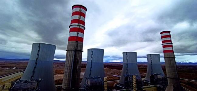 Kahramanmaraş'a Soma'dan Kömür Gönderiliyor