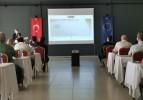 SOMA'DA MİSGEP TANITIM TOPLANTISI YAPILDI
