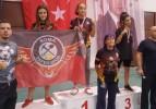 Soma Zaferspor Kulübü sporcuları 1 Altın Ve 1 Gümüş Madalya Kazandı