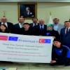 FATİH'İN ÖĞRENCİLERİ İSPANYA'DA