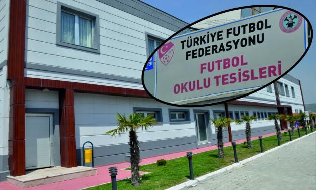 Tff, 6.2 Milyon Liraya İnşaa Ettiği Futbol Tesislerini Unuttu