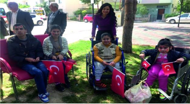 """Manisa Fizyomed Rehabilitasyon Merkezi """"Engelliler Haftası"""" mesajı yayınladı"""