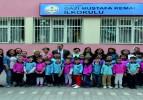 İlkokul Öğrencilerinden Bilsem Sınavında Büyük Başarı