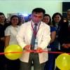 Göğüs Hastalıkları-Fizik Tedavi ve Dahili Birimler Karma Servisi Hizmete Açıldı