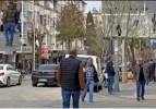 SOMA'DA GECE YARISINDAN İTİBAREN SOKAĞA ÇIKMA YASAĞI