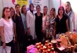 Körfezli kadınlar kooperatifleşiyor
