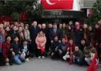 Cumhurbaşkanı Erdoğan, Kınık'ta Halka Hitap Etti