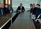 Katlı Pazaryeri Yapım Projesi İmzalandı