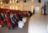 Katı Atık Toplama Ücretlerinin Revize Edilmesi için Toplantı Düzenlendi