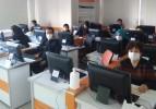 Soma Maden-iş Halk Eğitim  Merkezi'nde Kurslar Başladı