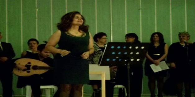 Müzik Gönüllülerinden Müzik Ziyafeti