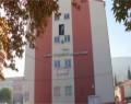 SOMA'DA BİR OKULUN BİNASINDA YIKIM KARARI ALINDI