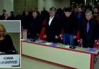 SOMA ESNAF ODASI'NDAN GURUR VERİCİ BİR PROJE