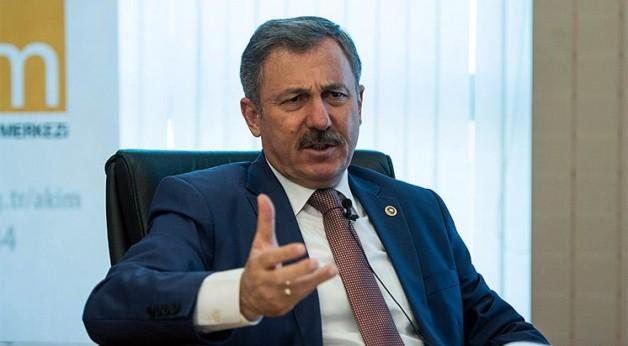 """""""HUZURUN BOZULMASINA  MÜSAADE ETMEYECEĞİZ"""""""