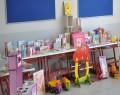 124. Özel Eğitim Sınıfı Soma'da Açıldı