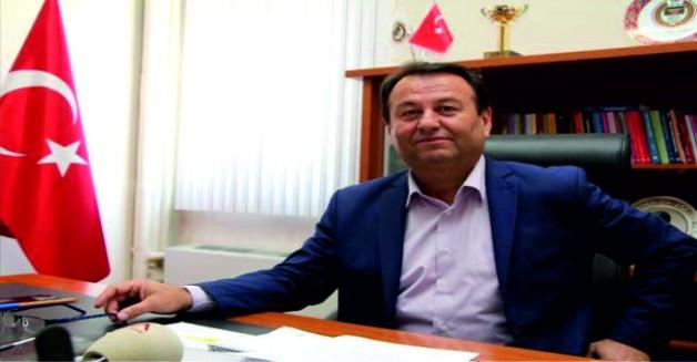 Baro Başkanı Arslan: Soma Davası'nda Artık Karar Verilmeli