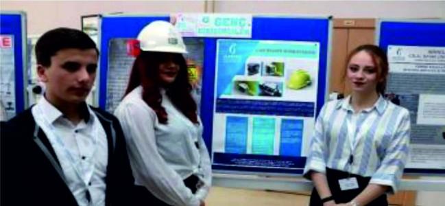 Soma MYO'dan Hayat Kurtaracak Proje