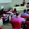 SOMA TSO'dan KURUMSALLAŞMA EĞİTİMİ
