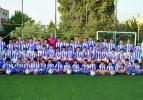 Soma Sotesspor Altyapısıyla Göz Kamaştırıyor