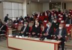 SOMA'DA NORMALLEŞME SÜRECİ TOPLANTISI YAPILDI