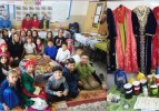SOMA'NIN YÖRESEL ÜRÜNLERİ MEHMET AKİF ERSOY İLKOKULU'NDA SERGİLENDİ