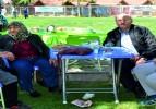 Engelliler Aileleri İle Yemekte Buluştu