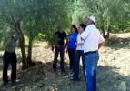 Soma Ziraat Odası Çiftçileri Bilgilendirdi